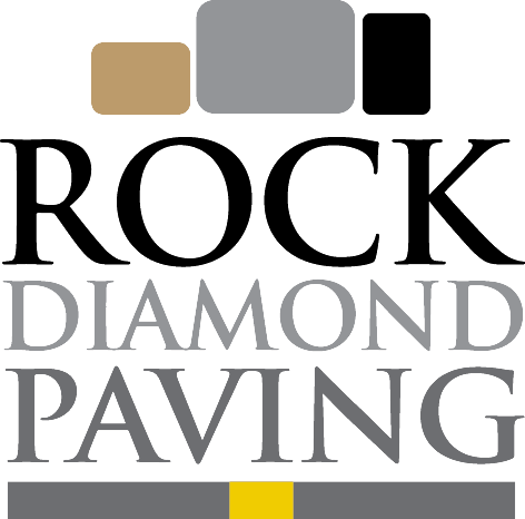 Rock Diamond Paving